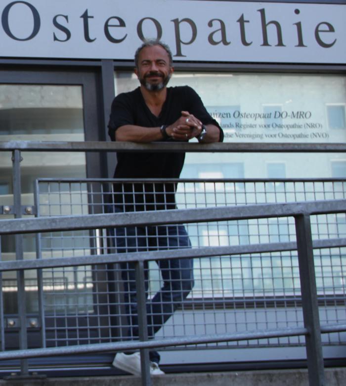 Marc Nieuwenhuizen